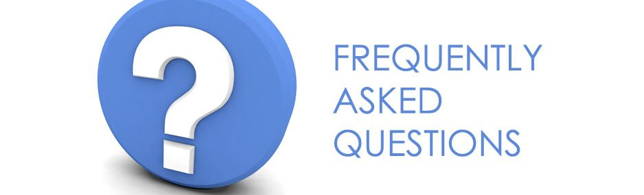 FAQ (Frequenly Asked Quetions)